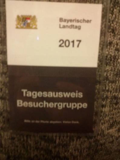 bayr. Landtag