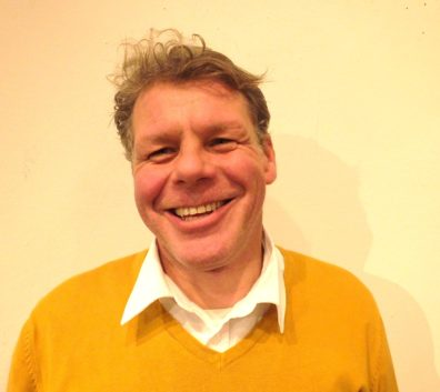 Steve Meumann